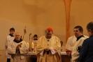 Kardinál Dominik Duka na Pouchově 2013-04-07