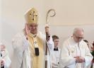 Kardinál Dominik Duka na Pouchově 2018