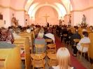 Koncert J. Svěceného a V. Uhlíře spojený se svěcením varhan 2008-11-06