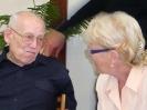 Návštěva na 80. narozeninách P. Tichého 2010
