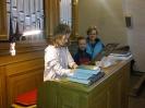 Noc kostelů 2011 na Pouchově