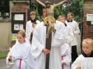Pouť u sv. Pavla a farní den 2011-06-26