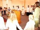 První svaté přijímání 2007-06-03