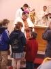 Svěcení opraveného kostela 2004-05-09
